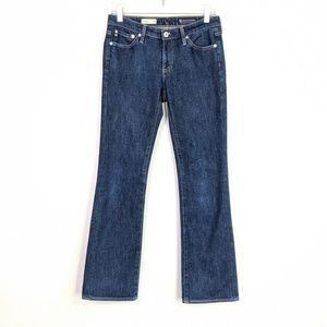 AG Adriano Goldschmied Angel Bootcut Jeans Size 27